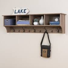 rustic coat racks u0026 coat hooks birch lane