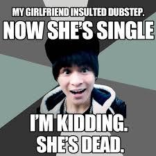 Asian Meme - dubstep asian know your meme