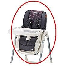 bebe confort chaise haute amazon fr chaise haute bebe confort