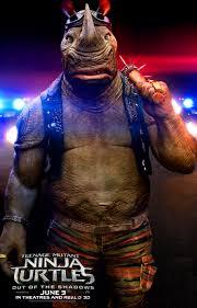 teenage mutant ninja turtles 2 tv spot bebop takes collider