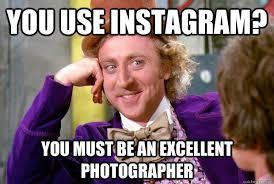 Meme Instagram - 26 instagram meme quotes and humor