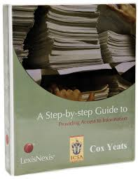 lexisnexis practical guidance a step by step guide to providing access to information