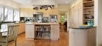 modern wood slab kitchen cabinets contemporary maple slab kitchen cabinetry