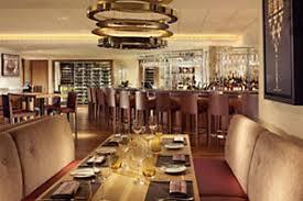 restaurant design toronto il fornello italian restaurants in