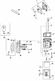kohler cv22 75534 parts list and diagram ereplacementparts com