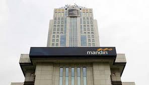 Bank Mandiri Bank Mandiri Provides For Kur Debtors Economy