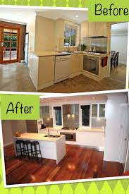 Kitchens Before And After Renovation Photos 11 Best Before U0026 After Renovation Inspiration Images On Pinterest