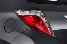 lexus lights for toyota yaris 2013 toyota yaris reviews and rating motor trend