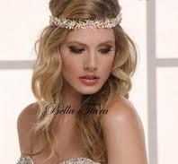 wedding headband wedding headbands
