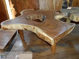 Log Outdoor Furniture by Teak Outdoor Furniture
