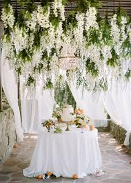 Ideas For A Garden Wedding Garden Wedding Decorations Pictures Wedding Ideas Wedding