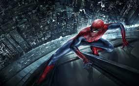 wallpaper spiderman qygjxz