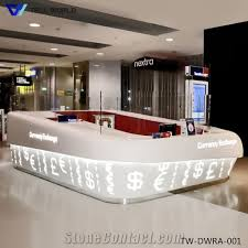 Lobby Reception Desk Tabletops Reception Page19 Tell World Solid Surface Co Ltd