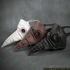 leather mask buy plague doctor mask for sale handmade leather mask costume