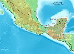 aztec mayan inca map aztec inca sutori