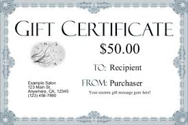 breaktime massage massage therapy gift certificates and gift