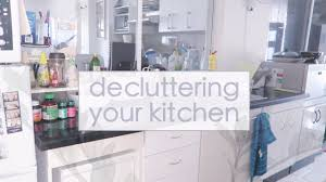 declutter your kitchen day 9 simplify your life challenge
