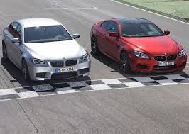 M5 2015 2015 Bmw M5 And M6 Recalled In The Usa For Possible Driveshaft