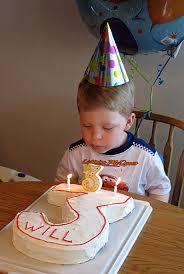 danz family will u0027s 3rd birthday