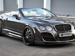 bentley gran coupe bentley gt gtc prior design md exclusive cardesign exklusive
