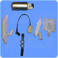 lexus toyota parts cross reference unisia made in japan electric fuel pump fits honda nissan