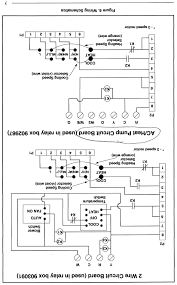 nordyne thermostat wiring diagram 903992 discover your at furnace
