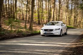 V40 Volvo Review Volvo V40 D2 Se Review Well Designed Extremely Safe And Highly