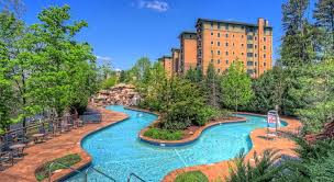 hotels river mountain town 7 best hotels in pigeon forge with lazy river tn