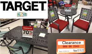 Target Patio Tables Target Patio Furniture Clearance My Apartment Story
