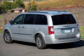 2014 Chrysler Town And Country Warning Reviews Top 10 Problems