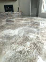 light stained concrete floors gray stained concrete floors light grey dark floor for your