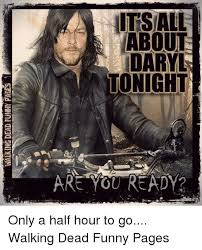 Daryl Walking Dead Meme - 25 best memes about walking dead funny walking dead funny memes