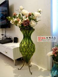 Floor Vases Home Decor Accessories Alluring Image Of Home Interior Decoration Ideas