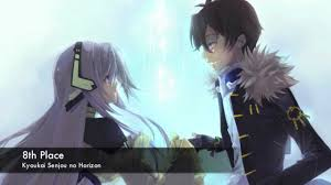 film anime couple terbaik top 10 supernatural romance anime 1000 subscriber special youtube