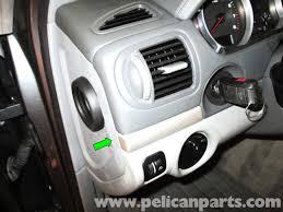 Porsche Cayenne Parts - porsche cayenne ignition switch replacement 2003 2008 pelican