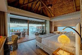 chambre sur pilotis intercontinental tahiti resort spa fa a ā tarifs 2018