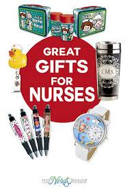 gift ideas for nurses nursing students and nursing instructors
