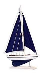 sailboat decor ebay