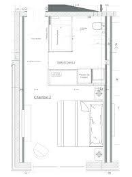 plan de chambre avec dressing et salle de bain plan chambre parentale avec salle de bain et dressing tradesuper info
