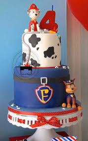 paw patrol 4th birthday party u2013 parties