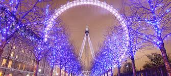 Pictures Of Christmas Lights by Snapshot 21 Photos Of U K Christmas Lights Anglophenia Bbc