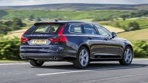 volvo pictures review the refreshingly laid back volvo v90 top gear