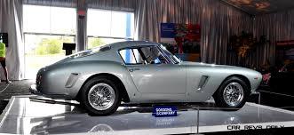 Ferrari California 1962 - 1962 ferrari 250gt swb berlinetta still available for gooding