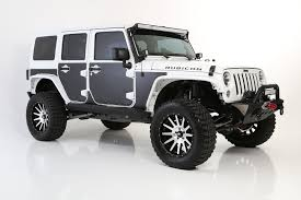 matte tan jeep smittybilt mag armor magnetic side protection for 07 18 jeep