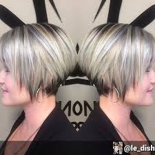 hairstyles blunt stacked 30 trendy stacked hairstyles for short hair practicality short