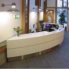Reception Desk Curved Image Detail For Reception Desk Ides 202 Reception Pinterest
