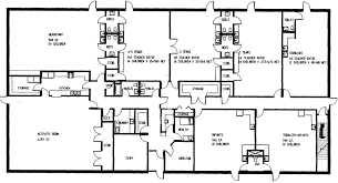 day care centre floor plans floor plan of kids world day care in sac city ia day care center