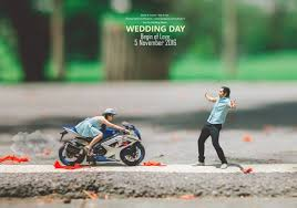 20 pre wedding photography ideas and photo manipulations