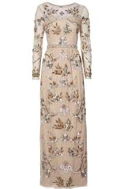 evening dresses the must have party frocks look