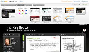 Online Resume Generator by Doyoubuzz Online Resume Generator